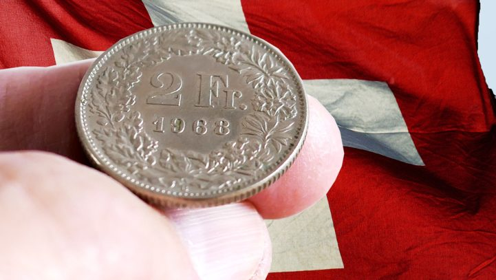 Kredyt frankowy – co robić ?